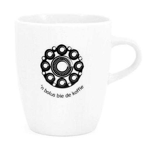 'n bolus bie de koffie