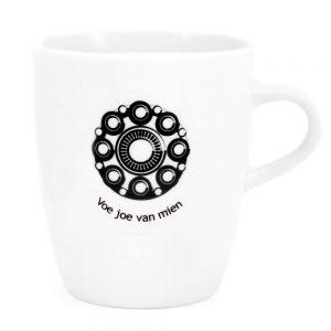 Zeeuwse koffiemokken