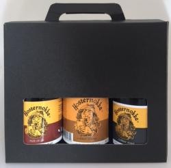 Hosternokke bierpakket