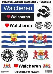 I love Walcheren