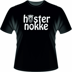 T-shirt hosternokke