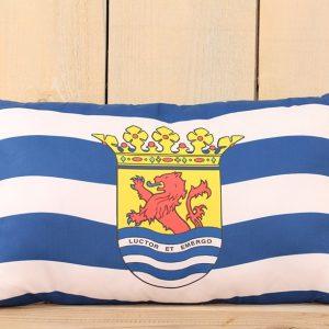 Kussen Zeeuwse vlag