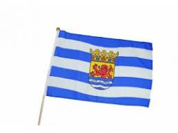Zeeuwse vlag 45 x 30
