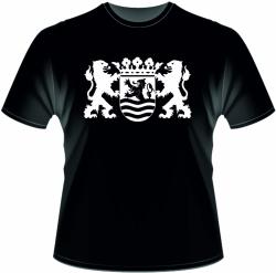 Zeeland wapen shirt