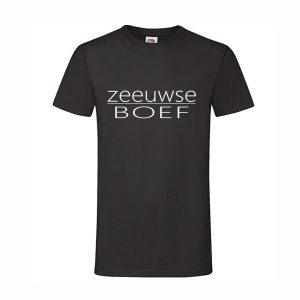 Zeeuwse t-shirts