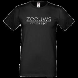 Zeeuws meisje t-shirt