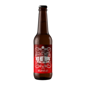 Emelisse red hot chili tripel