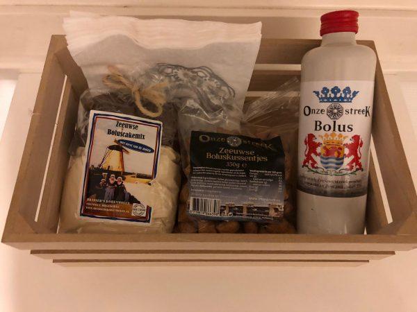 Zeeuws boluspakket