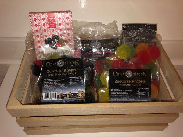 Zeeuws snoeppakket
