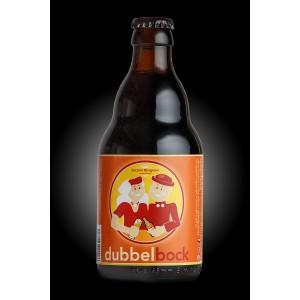 Zeeuws biergenot dubbel bock bier