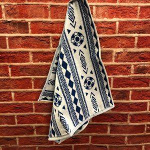 Handdoek Zeeuws schortebont