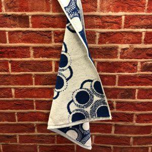 Handdoek Zeeuwse knop