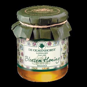 Olmenhorst honing bloesem