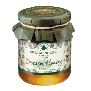 Zeeuwse honing