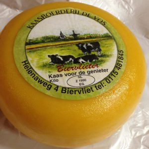 Zeeuwse kaas producten