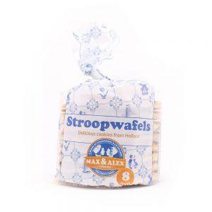 Stroopwafels 250 gram