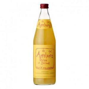 Appelaere appelsap 750 ml