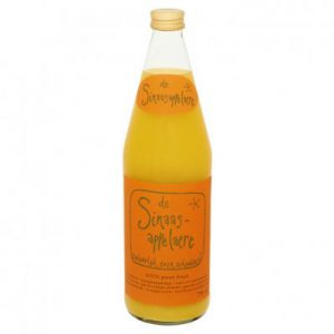 Appelaere sinaasappelsap 750 ml