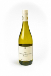 Schouwen duiveland rivaner 2019 wijn