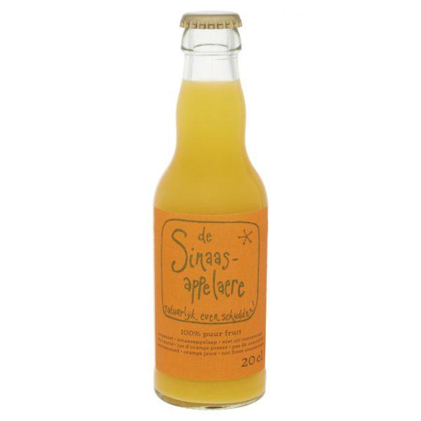 Sinaasappelaere 200 ml sinaasappelsap