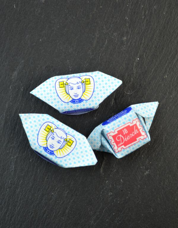 Zeeuwse Babbelaars 700 gram in siloverpakking