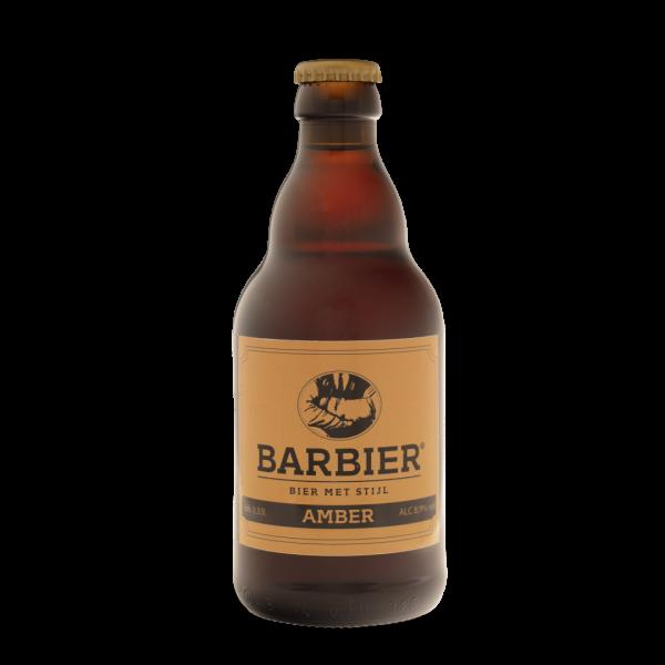 Barbier amber bier 8,9%