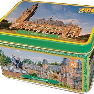 Haagse hopjes in Haags blik