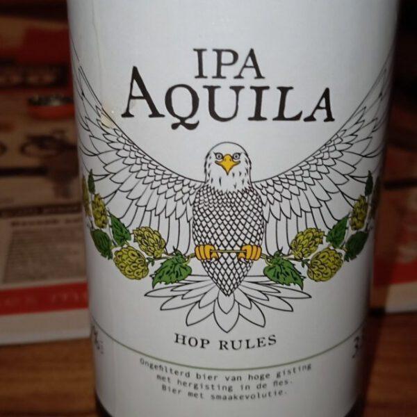 IPA Aquila hop rules