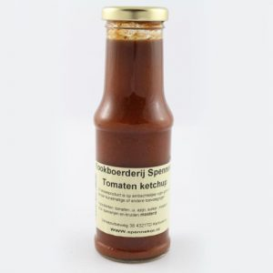 Spennekot Tomaten ketchup