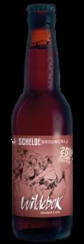 Wildebok bock bier 6,5 %