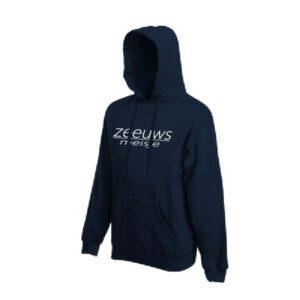 Zeeuws meisje hoodie maat XL