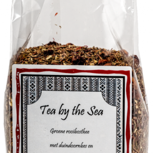 Zeeuwse rooibosthee Tea by the Sea