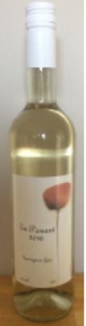 En passant witte wijn