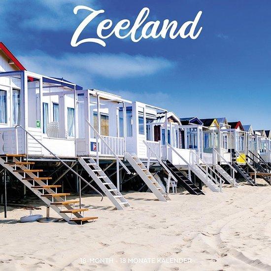 Zeeland kalender 2021