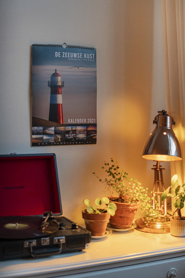 Zeeuwse kust kalender 2021 1