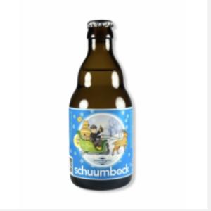 Zeeuws schuumbock bier 7%