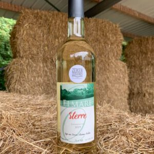 Elmare catharinahoeve sterre wit 75 cl