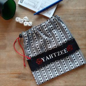 Yahtzee spelletjeszak