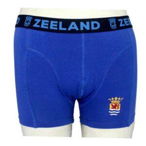 Boxer Zeeland voor mannen