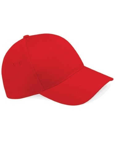 Hosternokke pet rood