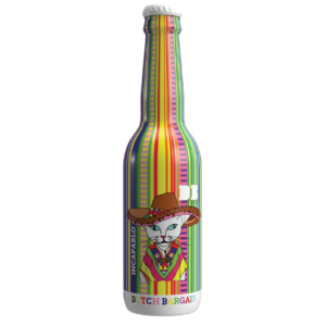 Incapablo bier dutch bargain 4,3% 33 cl