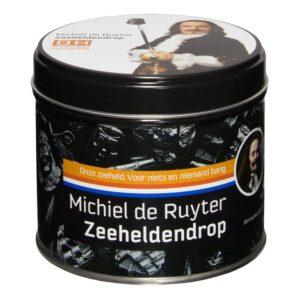 Michiel de Ruyter zeeheldendrop bewaarblik