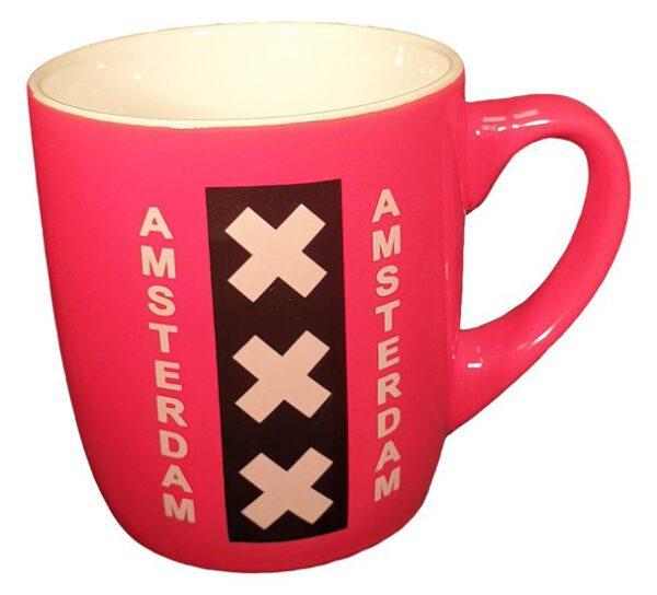 Mok amsterdam XXX