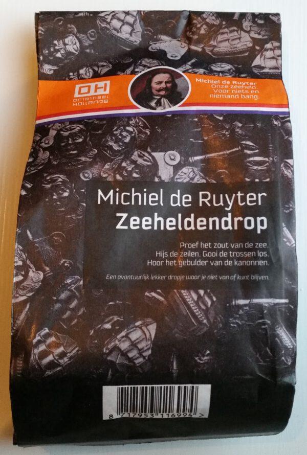 Zeeheldendrop Michiel de Ruyter
